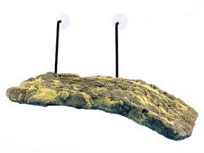 Ostrov pro želvy 12,5 x 28,5 cm