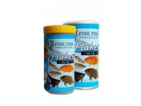 Fine Fish Flakes