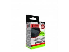 Náplň AQUAEL Carbon max micro