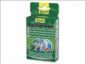 TETRA Algo Stop Depot (12tablet)