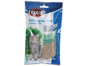 Bio tráva TRIXIE náhradní náplň 100g