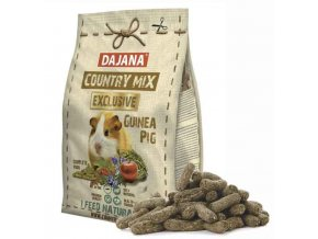 COUNTRY MIX EXCLUSIVE Morče
