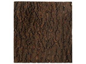 Pozadí REPTI PLANET korek přírodní 43,5 x 41 cm