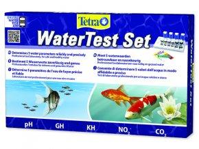 TETRA Test Water Set