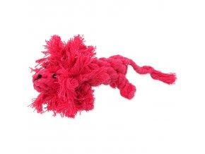 Hračka DOG FANTASY Lev 17 cm