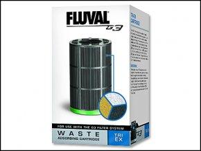 Náplň kazeta Tri-X FLUVAL G3