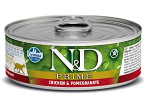 nd chicken pomegranate 80g