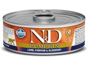 nd pumpkin lamb blueberry 8