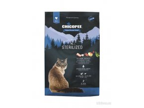 chicopee cat holistic sterilised