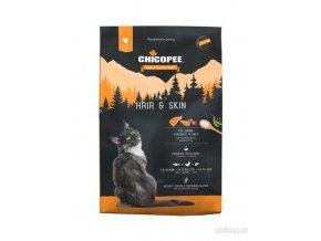 chicopee cat holistic hair skin
