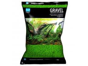 Písek 1,6-2,2 mm svítivě zelený 3kg