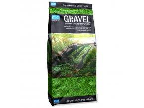 Písek 1,6-2,2 mm svítivě zelený 1kg