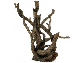 Dekorace AQUA EXCELLENT Kořen stromu 17 cm