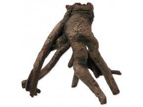 Dekorace AQUA EXCELLENT Kořen stromu 18 cm