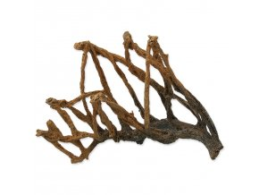 Dekorace AQUA EXCELLENT Kořen mangrovník 16,5 cm
