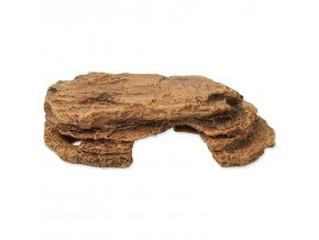 Dekorace AQUA EXCELLENT Jeskyně pískovec 26 cm