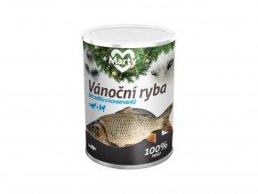 marty vanoční ryba