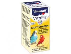 multivitamín vitakraft 10ml