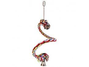 hračka provaz spirala Trixi