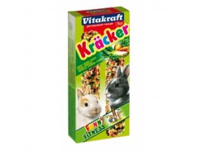 Vitakraft Kracker Rabbit Vegetable 2ks