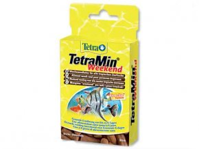 TETRA Weekend Futter