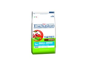 Exclusion Small Adult Chicken 7,50 kg