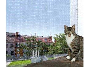 sit do okna transparentní t