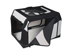Plátěný přepravní box trixi