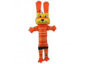 Hračka BeFUN ROBBOT puppy oranžová 38 cm