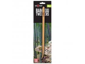 Pinzeta REPTI PLANET bambus 28cm