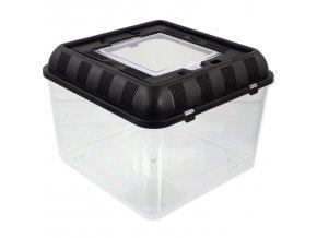Chovný box REPTI PLANET 26x26x20cm