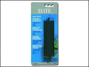 Kámen vzduchovací ELITE tyčka v plastu 14 cm