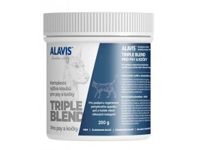 alavis triple blend psi koc