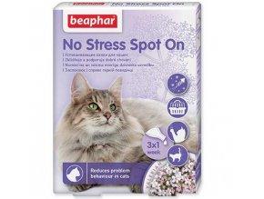 BEAPHAR No Stress Spot On pro kočky (12ml)