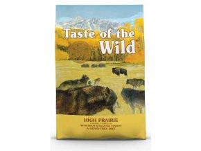 taste high prairie