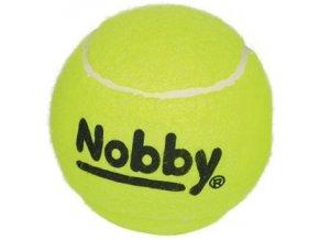 tenisový míček 10 cm nobby