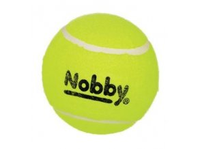 tenis míček 13 cm nobby