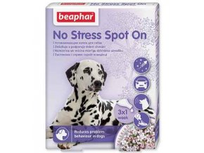 BEAPHAR No Stress Spot On pes (21ml)