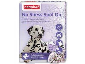 BEAPHAR No Stress Spot On pes (21ml)