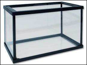Akvárium ANTE s rámečkem 30 x 15 x 20 cm 9l