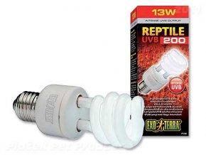 Žárovka EXO TERRA Reptile UVB200 13W