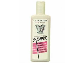 Gottlieb puppy norkový šampon 300 ml