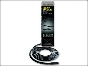 Kabel topný EXO TERRA 4,5 m 25 W
