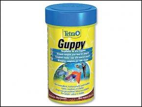 TETRA Guppy Food