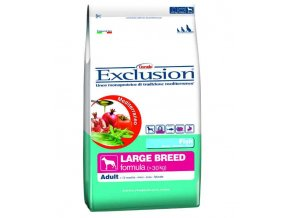 EXCLUSION Large Adult Fish 12,5 KG