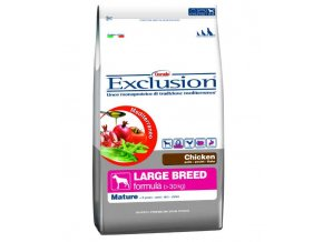 Exclusion Large Mature 12,5 kg