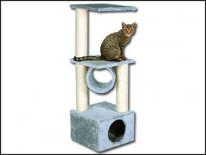Odpočívadlo MAGIC CAT Tamara šedé 109 cm