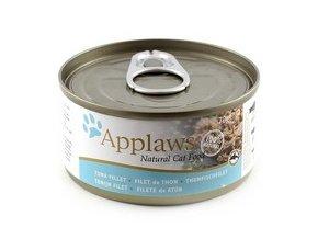 Applaws konzerva Cat tuňák