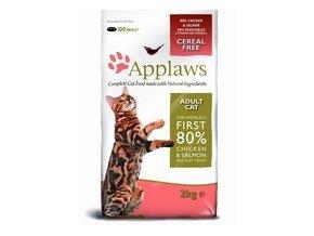 Applaws Cat Adult Kuře + Losos