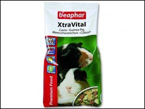 Krmivo BEAPHAR XtraVital morče 1 kg